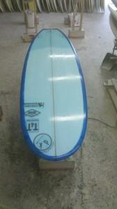 THE DING KINGDOM, Surfboard Repairs & Sales, Honolulu HI
